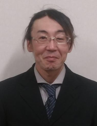 商工会青年部 部長 高橋富久